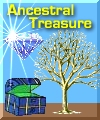 Ancestral Treasure Award (Diamond Level)