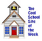 Too Cool Site of the Week, June 19th, 2000